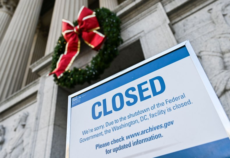 Government Shutdown 2018 Update: How Long Will It Last?