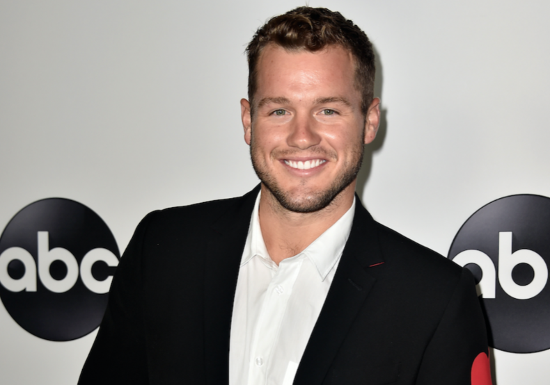 Colton Underwood Deleted Tweets