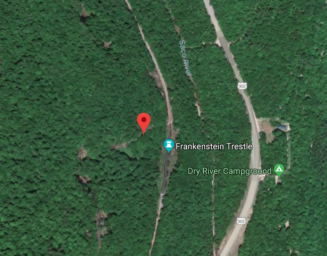 Frankenstein Cliff Trail