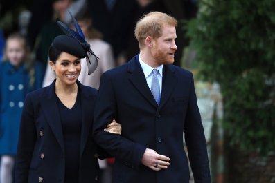 Royal Family Christmas Photos