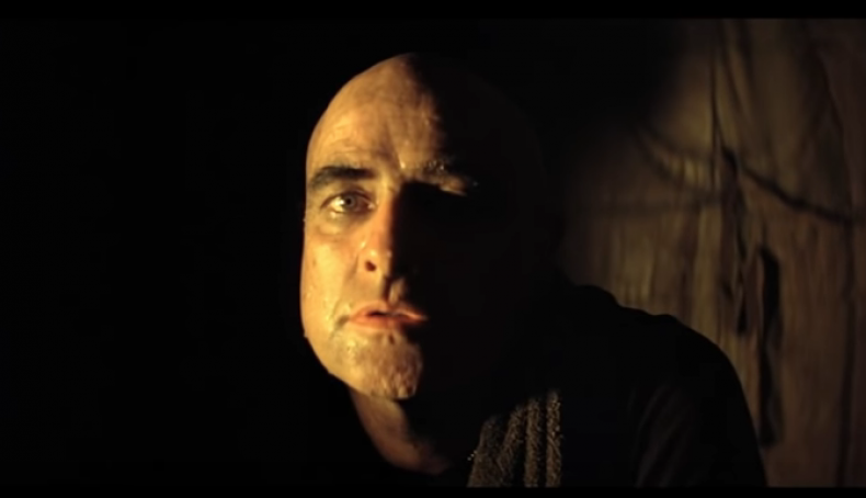colonel kurtz apocalypse now