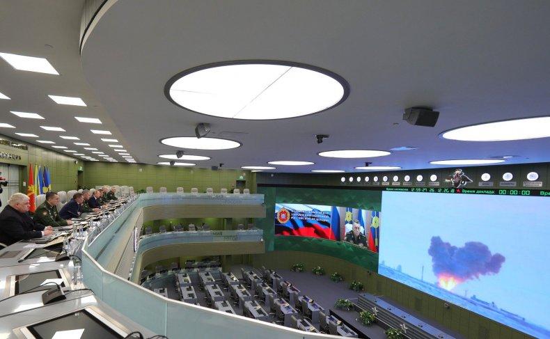 RussiaAvangardMissileTest