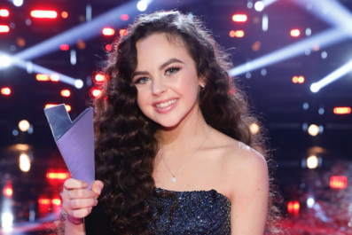 chevel from the voice