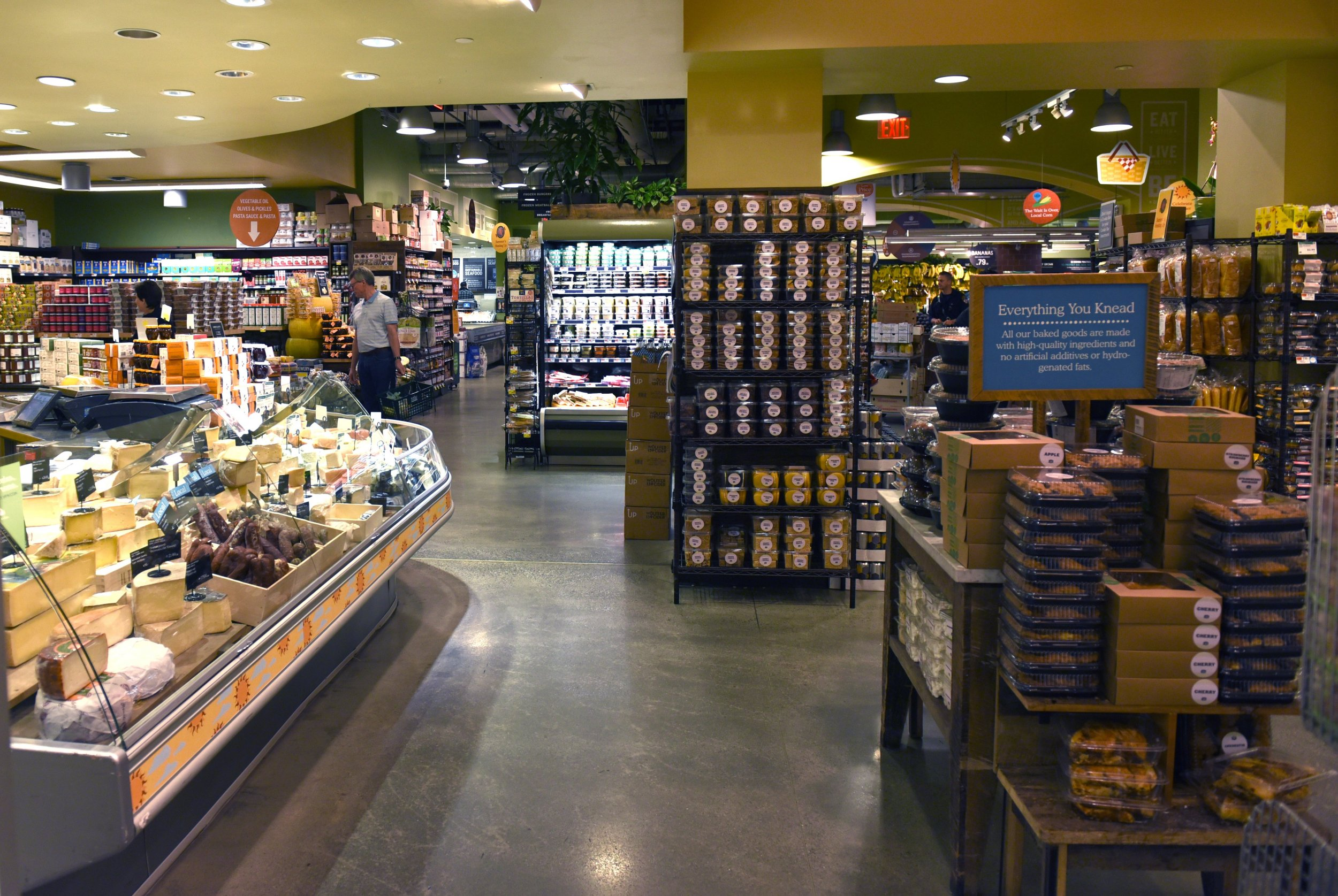New Year's Eve Grocery Store Hours: When Publix, Whole ...