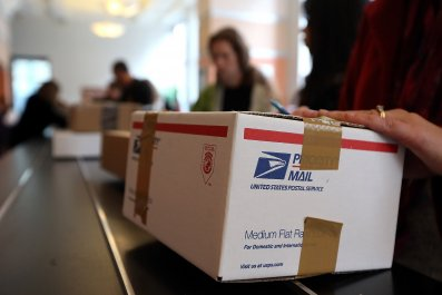 usps package mail