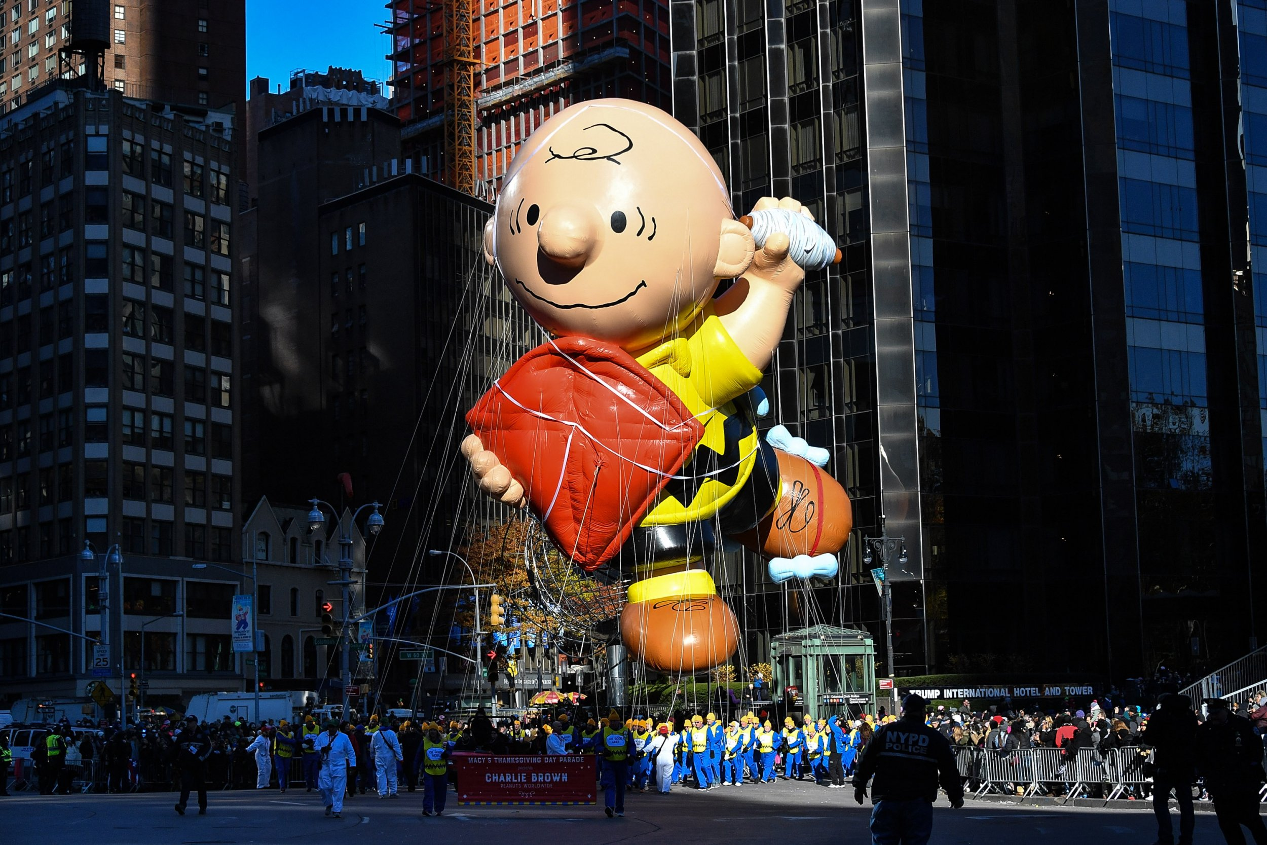 How to Watch 'Happy New Year, Charlie Brown'