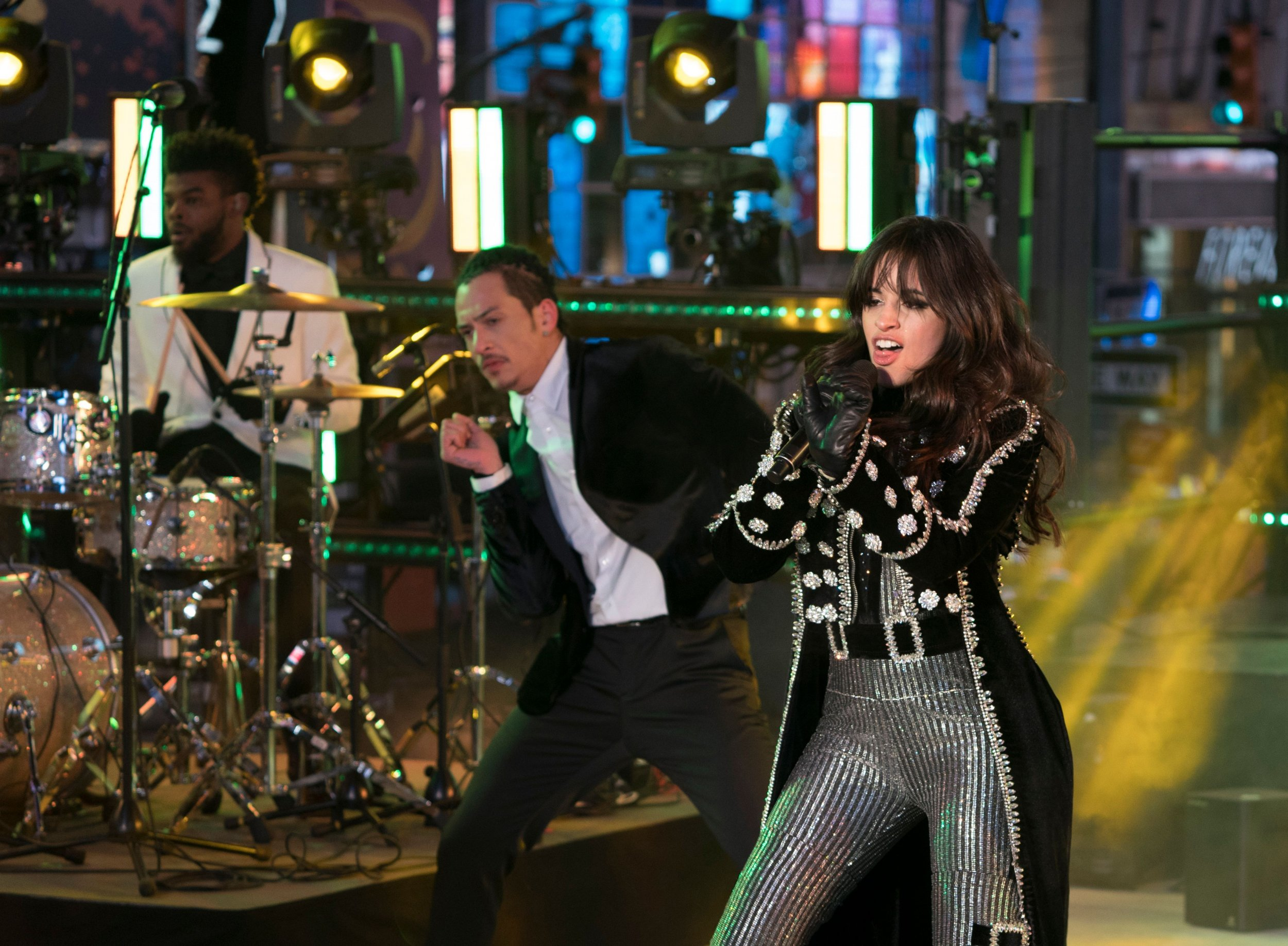 New Years Eve Times Square 2020 Performers New Year's Eve Performers, Schedule 2018: Times Square, Hollywood