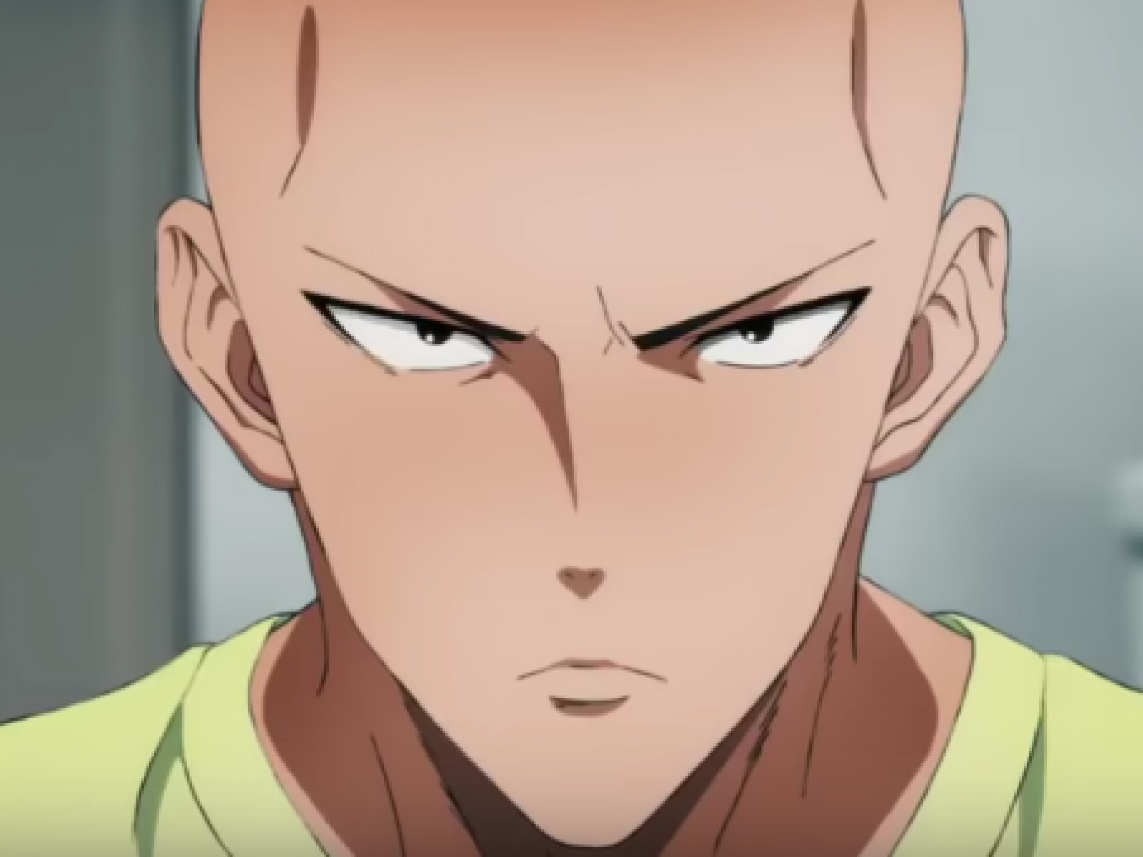 One Punch Man Season 2 Trailer And Release Date Confirmed For April