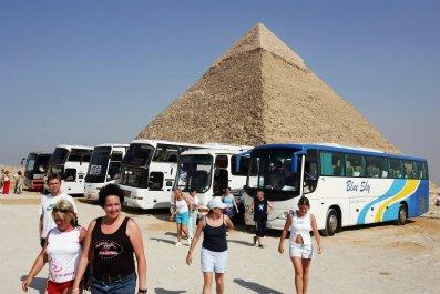 egypt, bus, bomb, tourist, pyramids