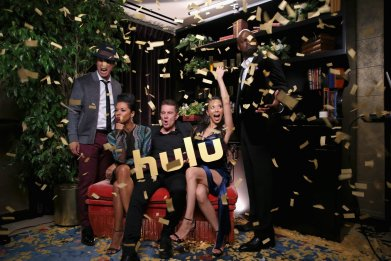 What's Coming to Hulu in January?