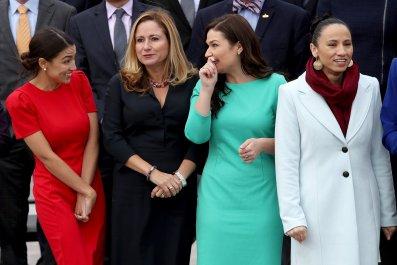 new congress 2019, alexandria ocasio-cortez