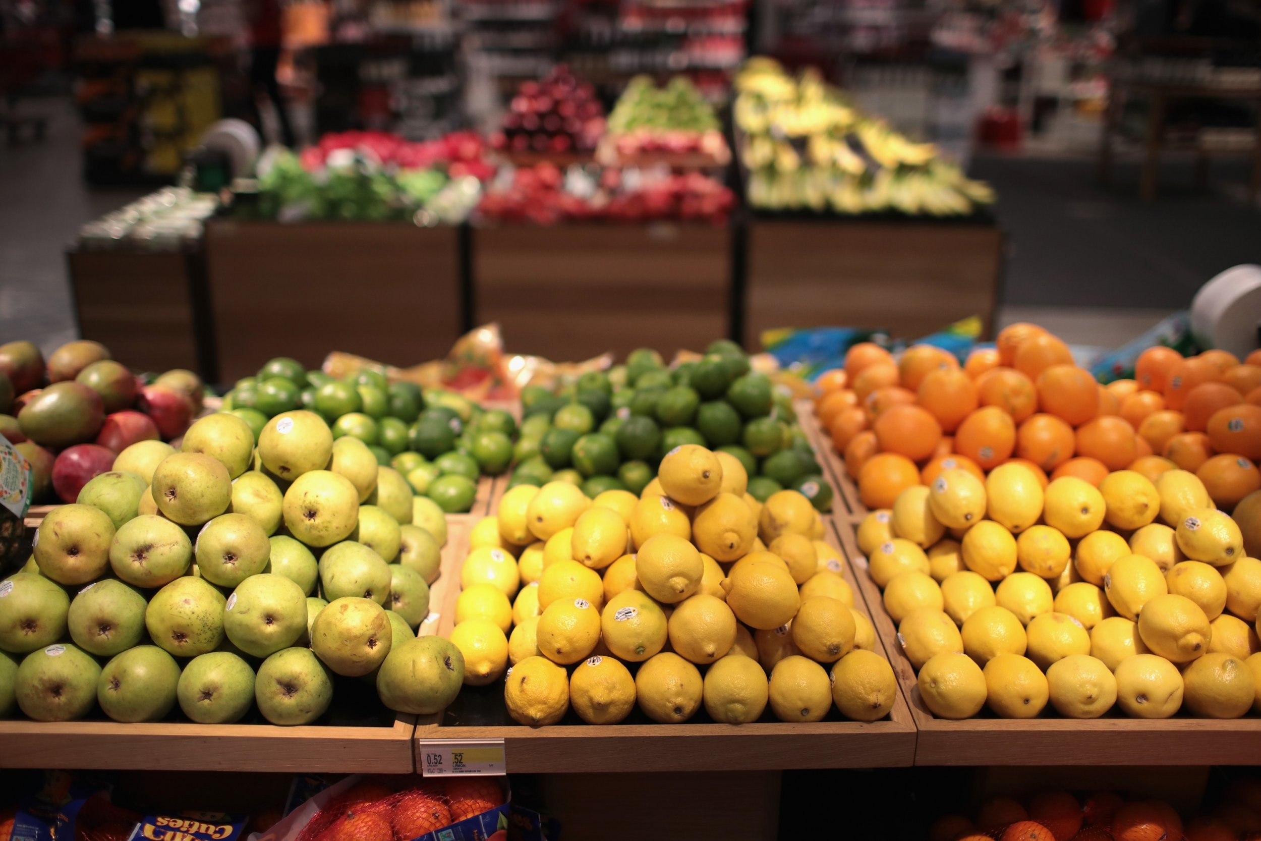 New Year's Day Grocery Store Hours: When Publix, Whole ...