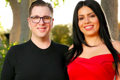 '90 Day Fiancé's' Colt and Kalani Feud on Instagram Over Purportedly Fake NSFW Pictures