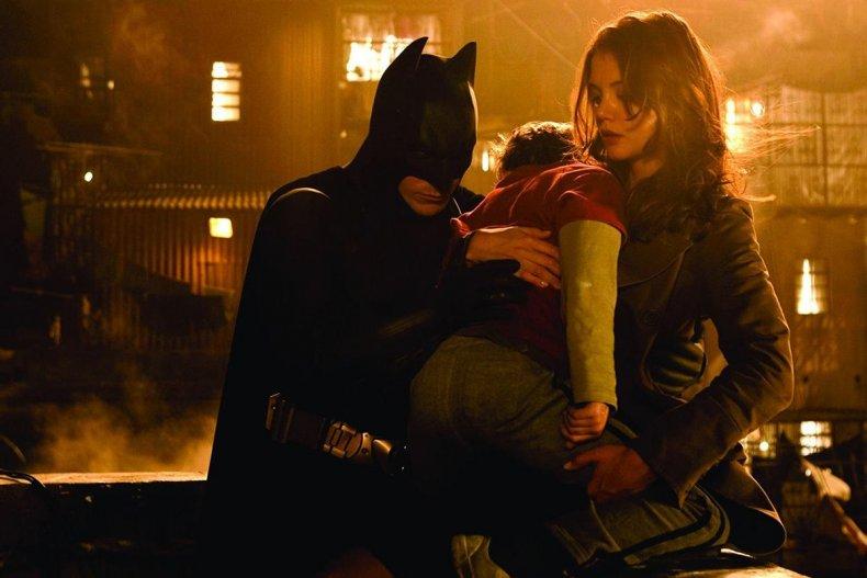 02 Batman Begins