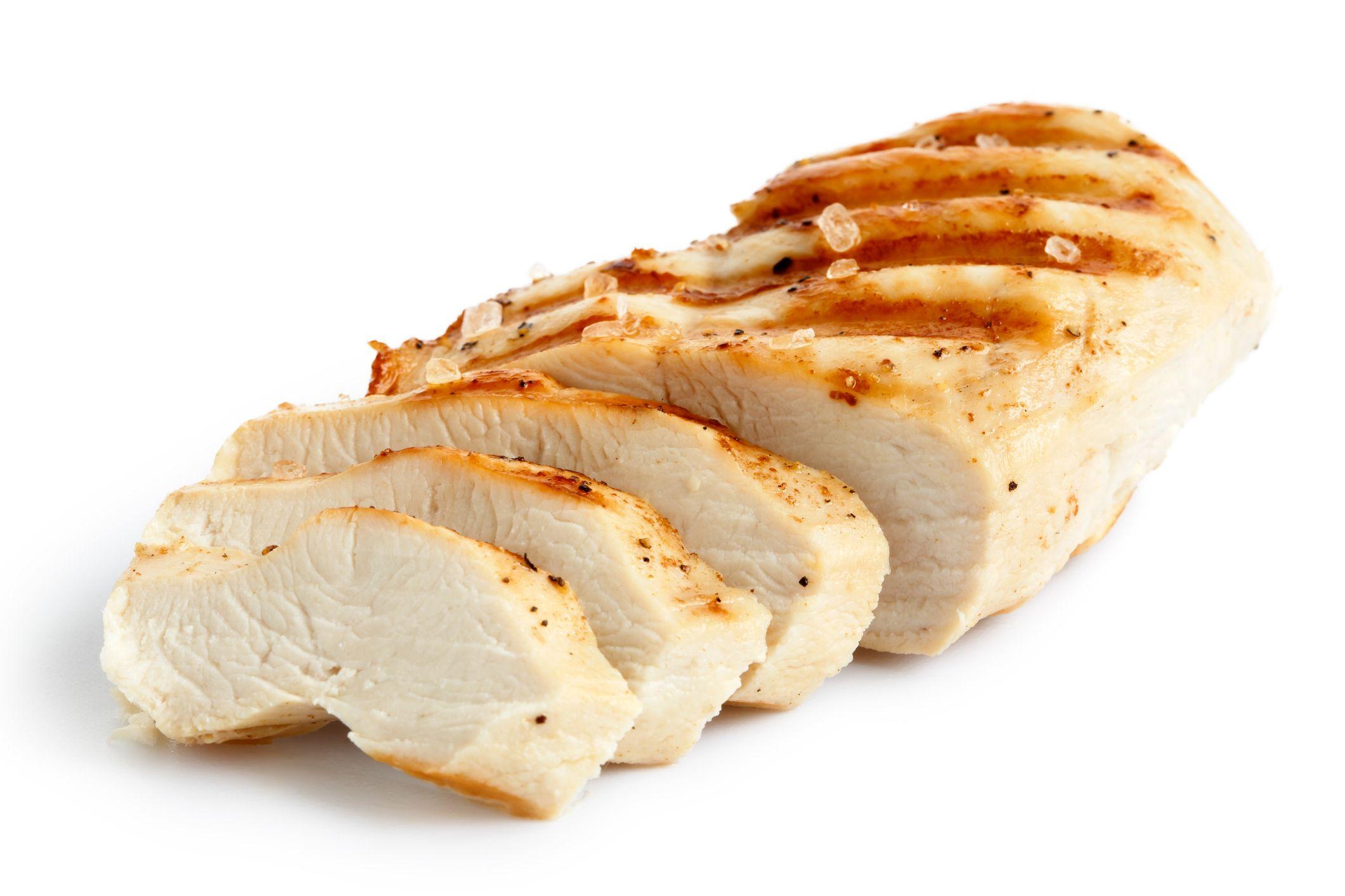 chicken breast stock getty