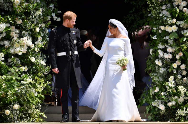 Meghan Markle's Biggest Moments in 2018