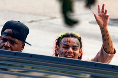 What Will Happen to Tekashi 69 in 2019?