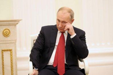 russia, vladimir, putin, new, years, message