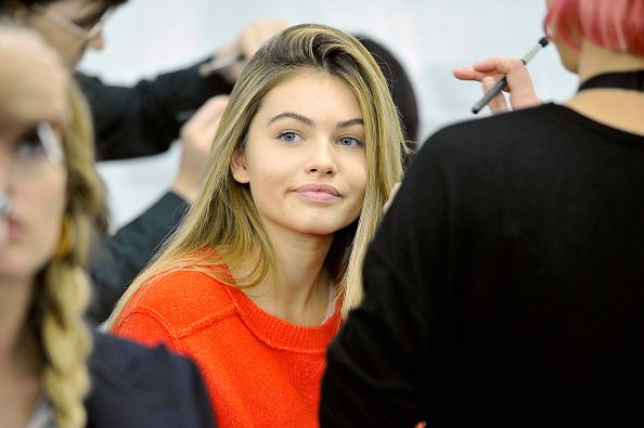 Watch Thylane Blondeau, Once The Most Beautiful Girl In -7875