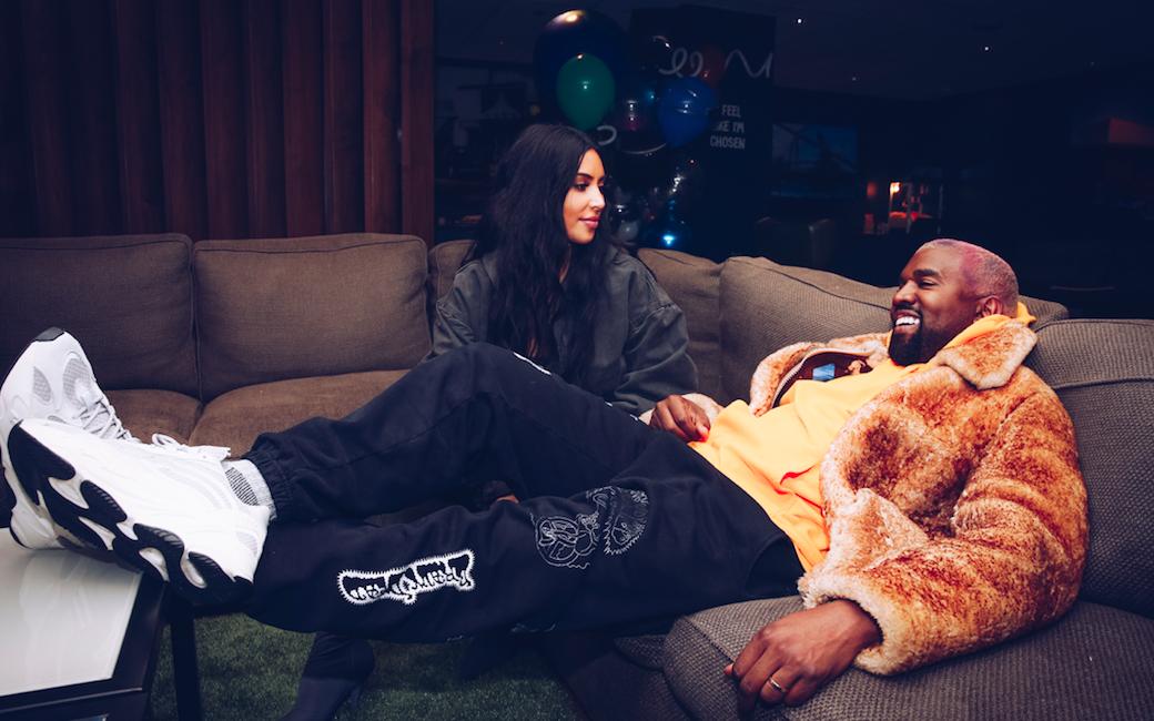Kanye West vs. Drake: Rapper's New Now-Deleted Tweet Rant About Kim Kardashian's Instagram
