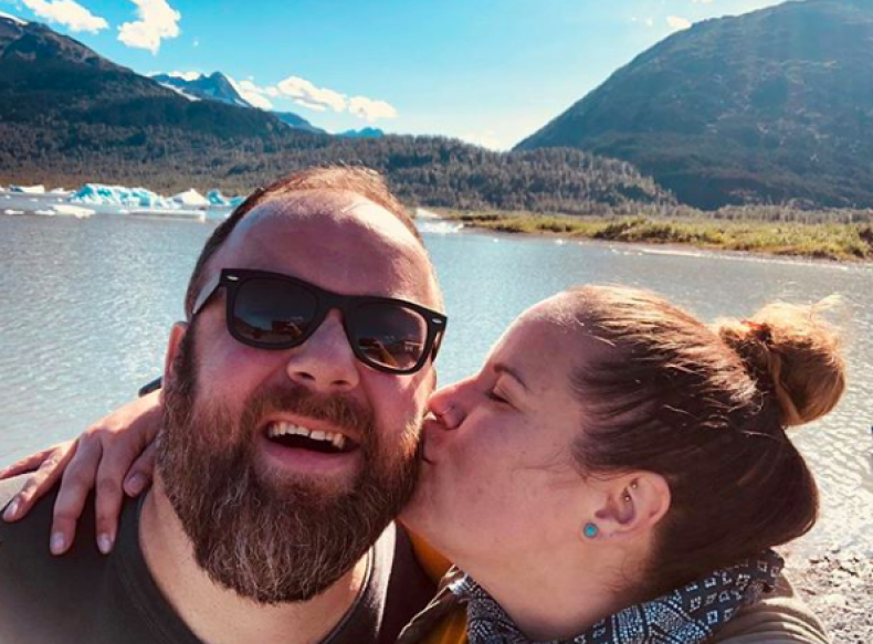 Whitney Way Thore Reveals Details About Kissing Buddy Bell on 'My Big Fat Fabulous Life' And Gives Update on His Drug Addiction Recovery