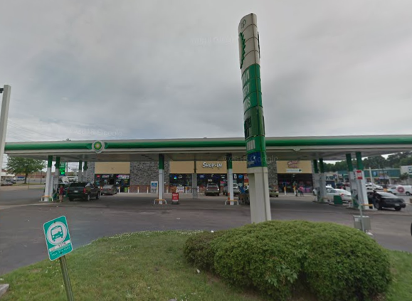 Clerk Locked and Shot At Customer in Memphis Convenience Store