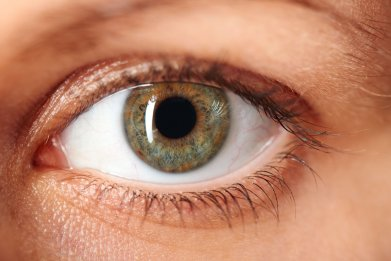 eye colour depression stock getty