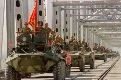 donald trump, afghanistan, soviet union, russia