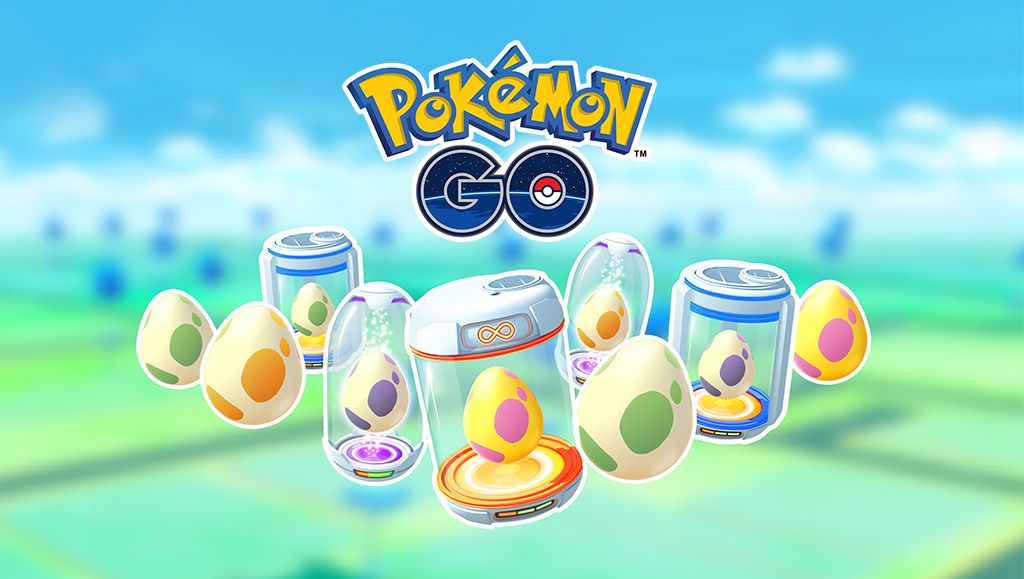 Pokemon go egg 2019的圖片�尋�果