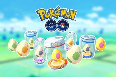 hatchathon pokemon go egg event