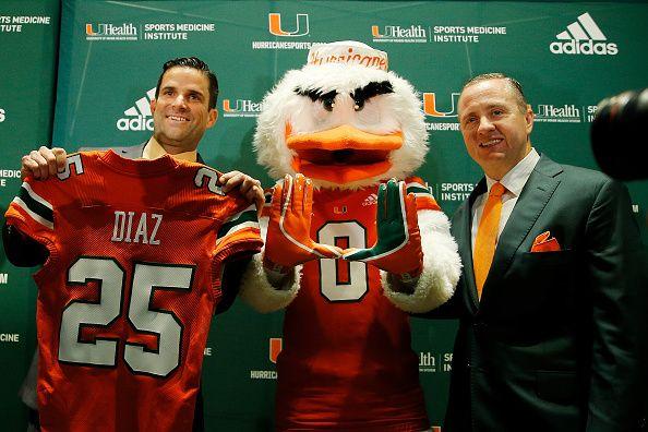 Miami Manny Diaz
