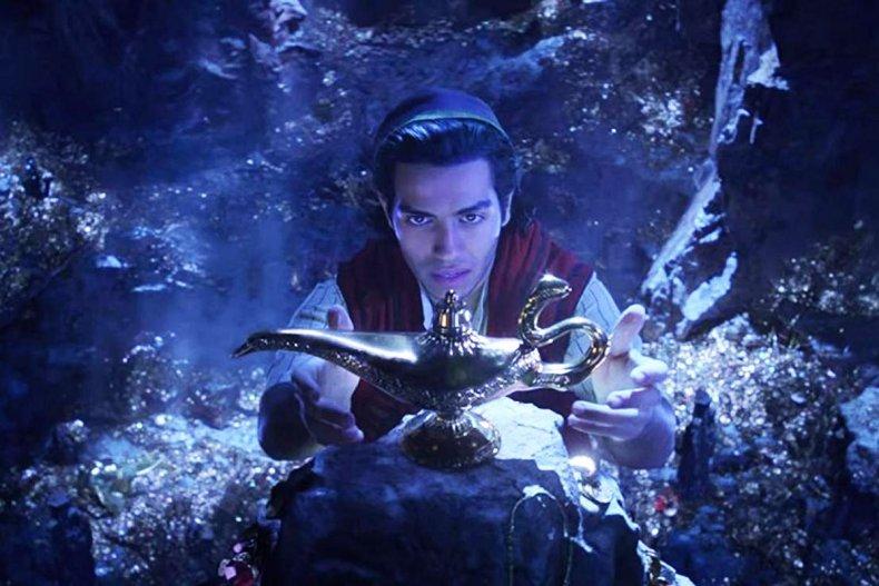 09 Aladdin