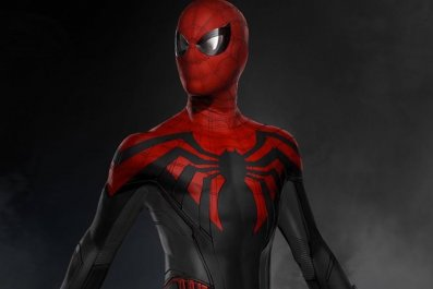 15 Spider-Man Far From Home