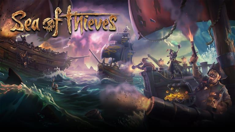 Sea of Thieves' 1.4.2 Patch Notes: Update Brings Improved Loading