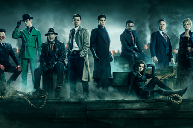 How to Watch the Season 5 Premiere of 'Gotham'