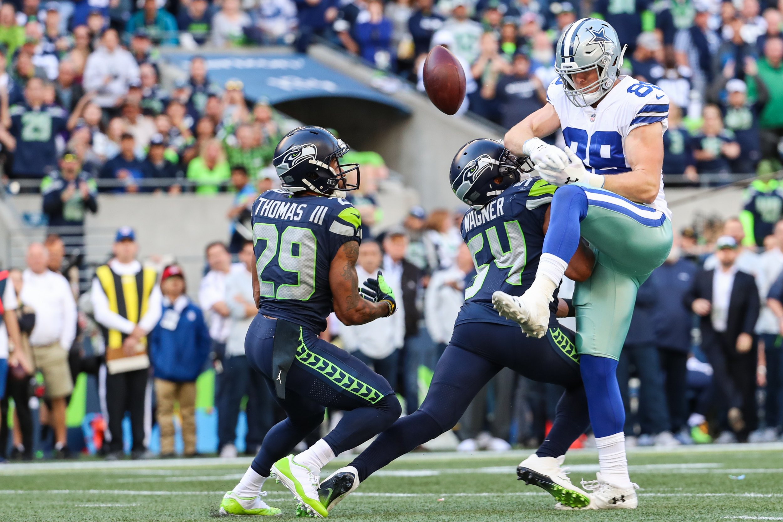 0df6e6d08bf NFL Playoffs: How to Watch, Live Stream the Seattle Seahawks vs. Dallas  Cowboys Game