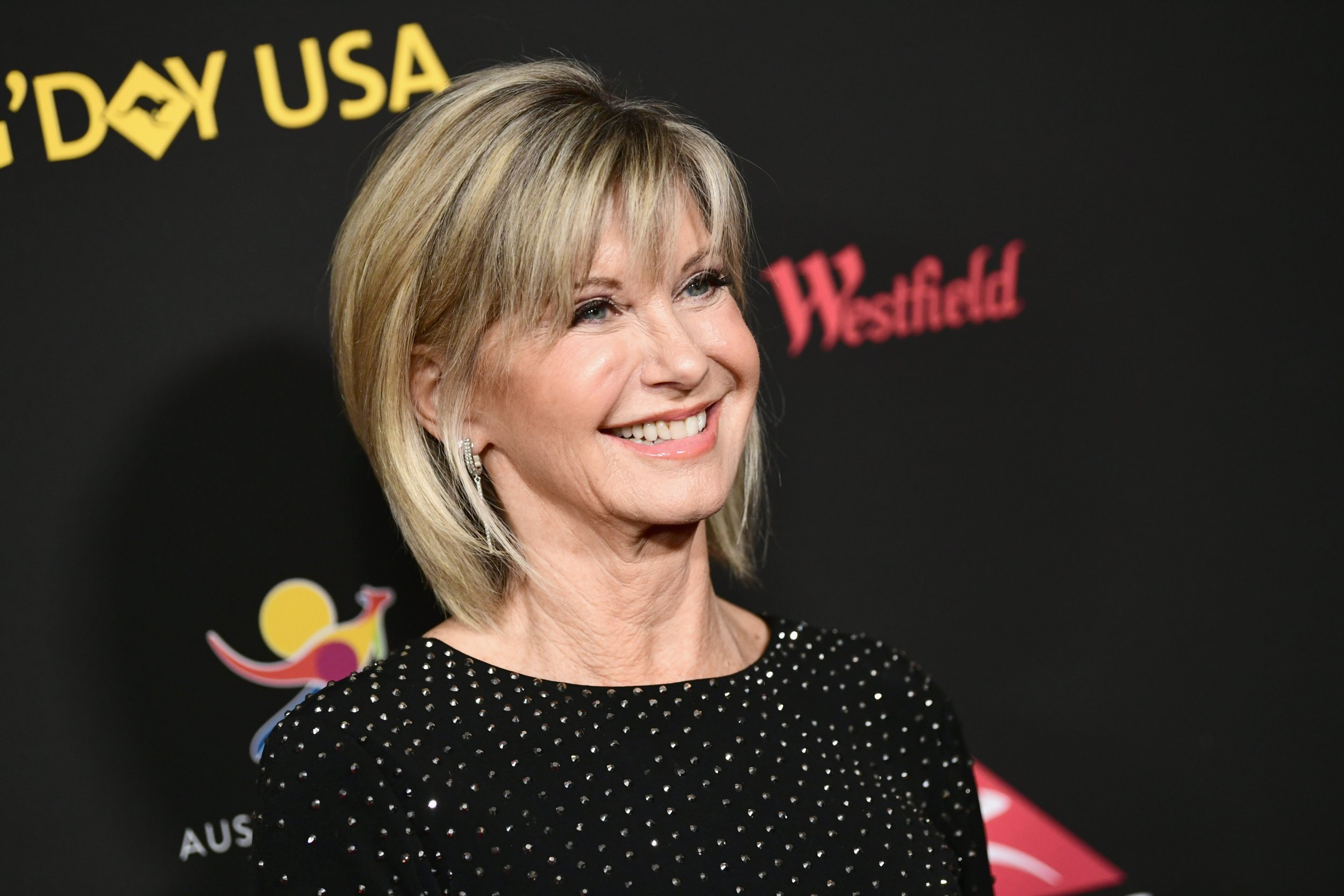 Olivia Newton-John Death Rumors Denied