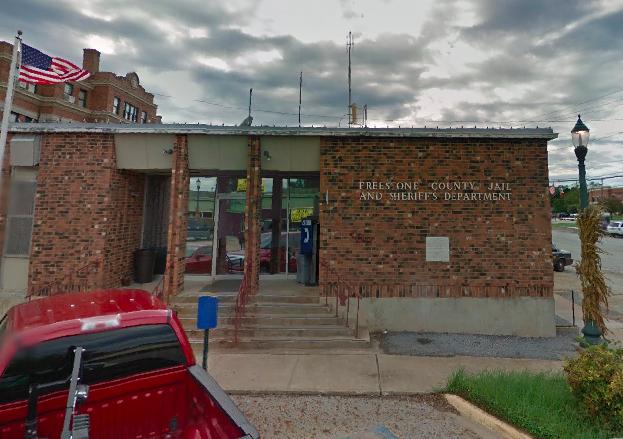 Freestone County Jail