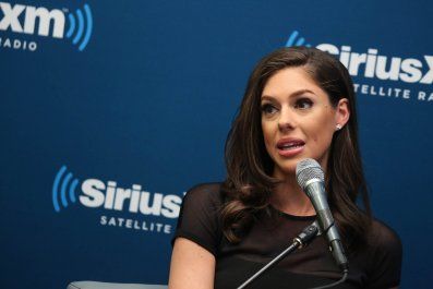 Abby Huntsman on Tucker Carlson's Gender Pay Gap Comments