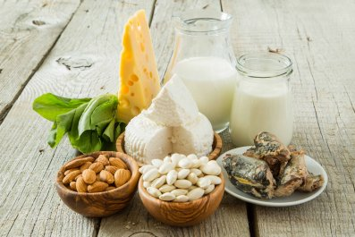 food allergy nuts milk cheese fish getty stock