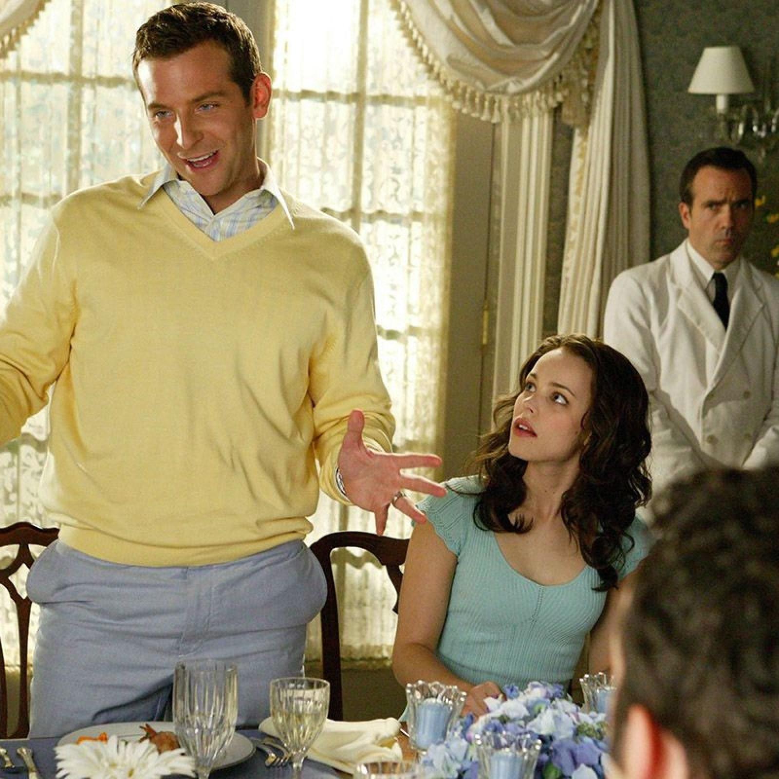 Imdb Wedding Crashers.Ranked Bradley Cooper S 15 Best Movies