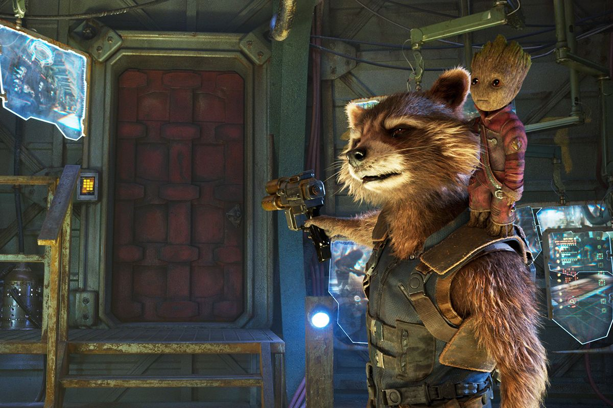 08 Guardians of the Galaxy Vol
