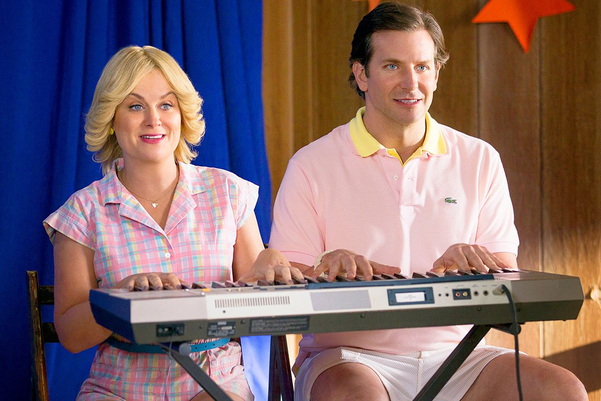 10 Wet Hot American Summer- First Day of Camp