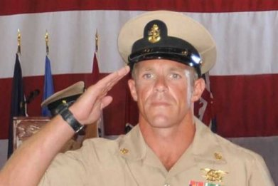 edward gallagher navy seal ISIS