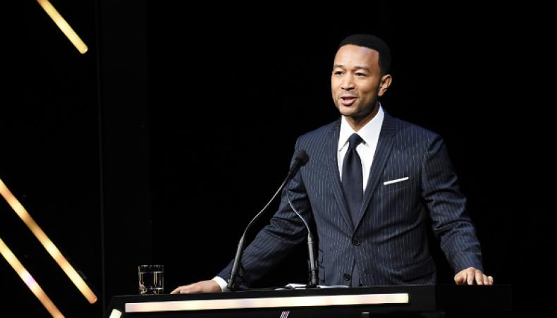 John Legend Explains Decision to Appear on Lifetime Docuseries 'Surviving R. Kelly'