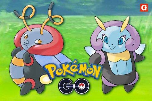 Pokémon Go' Raid Boss Update: Shiny Groudon and Kyogre Return