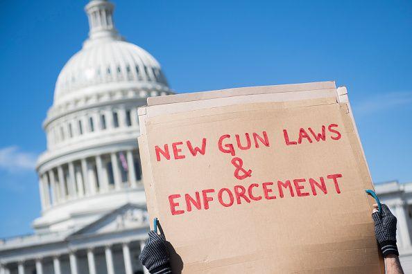 gun, laws, 2019, new, states, congress