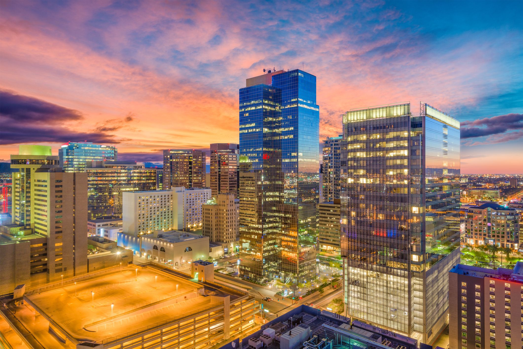 10 Hottest Real Estate Markets in 2019