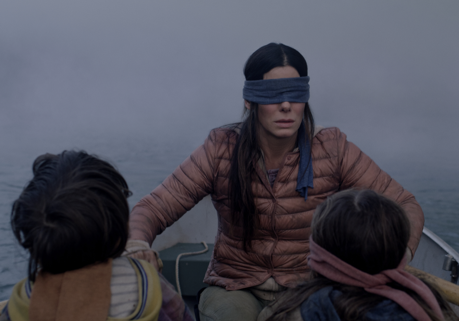 Bird Box and A Quiet Place Differences