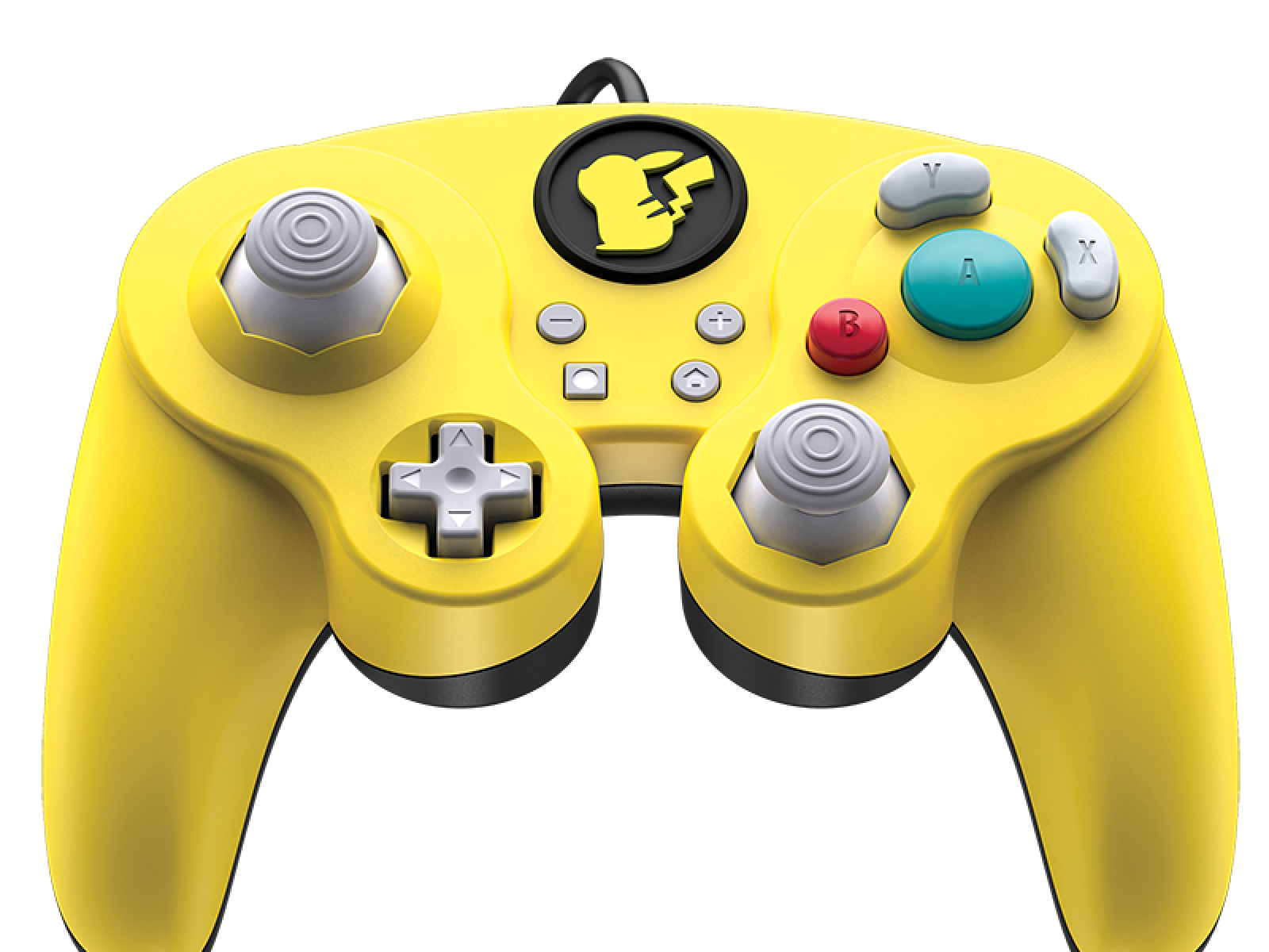 Super Smash Bros  Ultimate' GameCube-style Controller Review